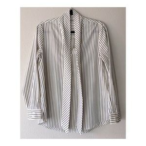 LIKE NEW | B&W Dalia Blouse | Worn Only Once